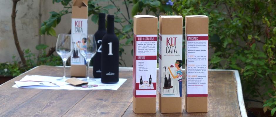 Kit de Cata